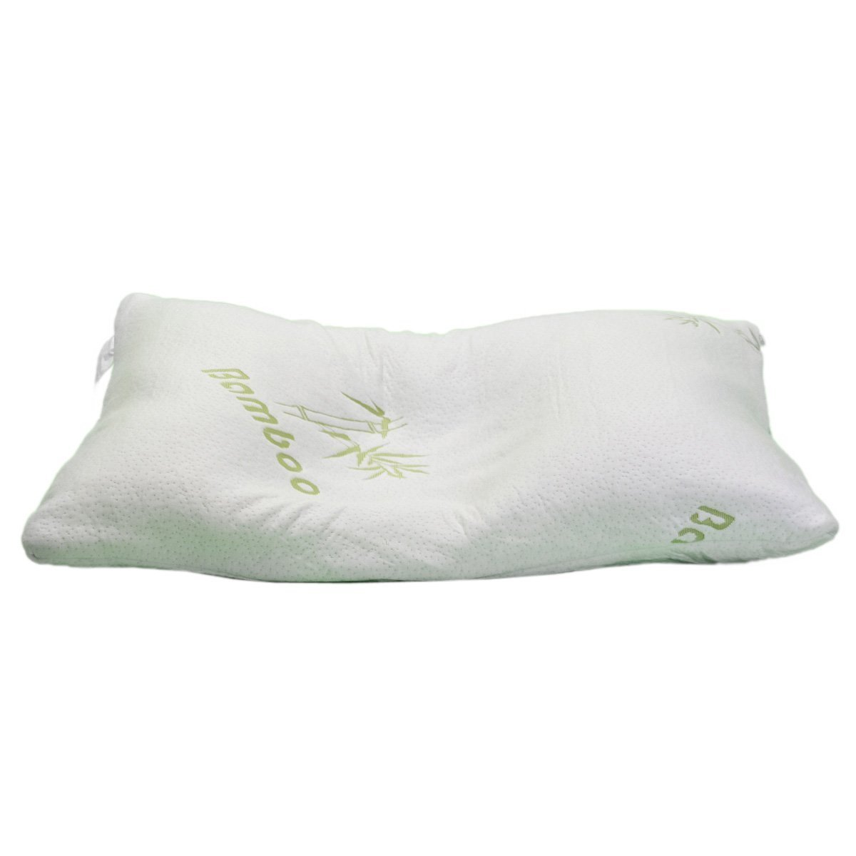 Hotel Comfort Bamboo Pillow With Memory Foam Bamboo