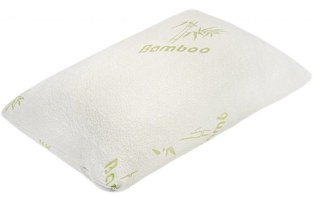 hotel comfort bamboo covered pillow bamboo pillow reviews 86965