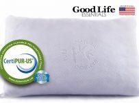 Good Life Essentials Pillow