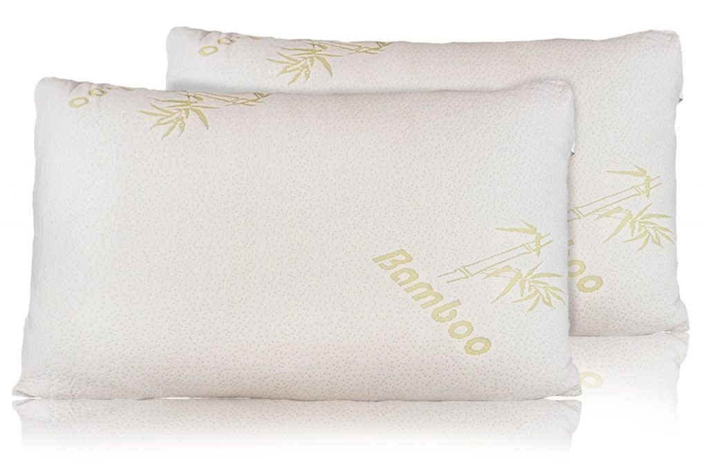 relax home bamboo pillow bamboo pillow reviews 86965