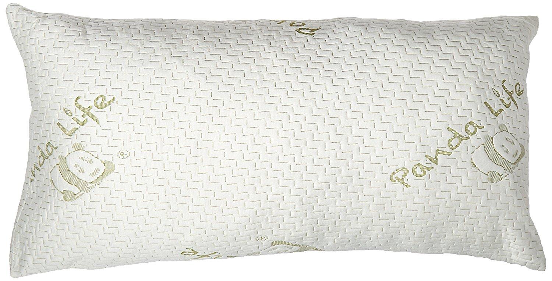 Panda Life Pillow Review Bamboo Pillow Reviews