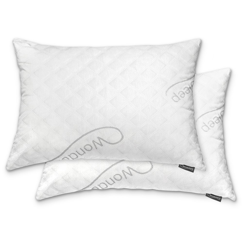 WonderSleep PREMIUM Pillow
